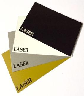 Laminas Para Grabado Y Corte Laser, Cnc, Router, Pantografo