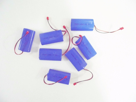 Bateria Recarregavel Caixa Amplificadora Mondial Mco-01