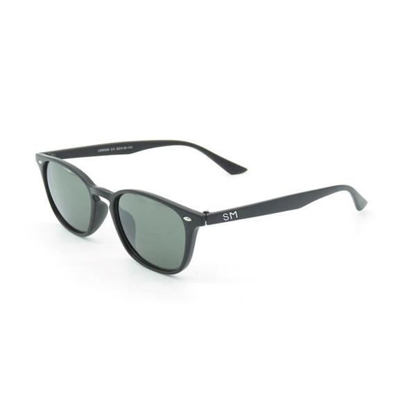 Óculos De Sol Masculino Sandro Moscoloni Ferraz Preto