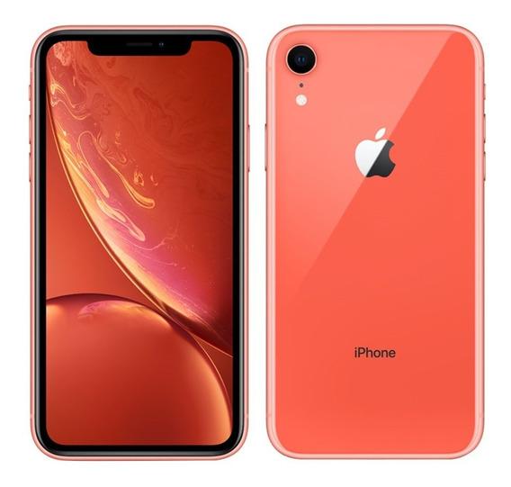 Celular Apple iPhone Xr 64gb Solo At&t Nuevo Sellado Msi