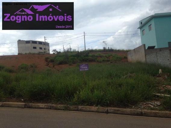 Terreno Para Venda Em Guarulhos, Vila Carmela - 1031