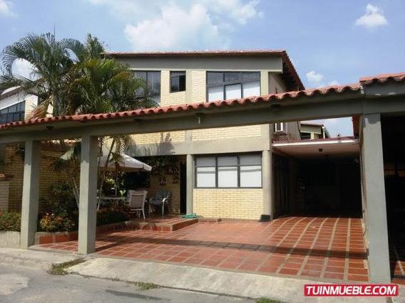 Cm 16-6713 Casas En Venta Casa Bonita, Guatire, Castillejo
