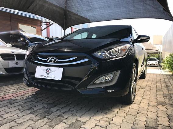 Hyundai I30 1.8 2013/2014 Aut. 4p Gasolina - Preto