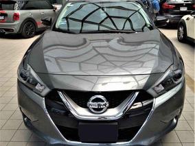 Nissan Maxima Sr V6/3.5 Aut