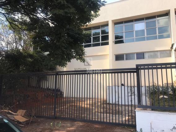 Barracão Á Venda E Para Aluguel Em Jardim Santa Genebra - Ba005053