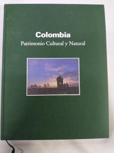 Imagen 1 de 6 de Colombia Patrimonio Cultural Y Natural