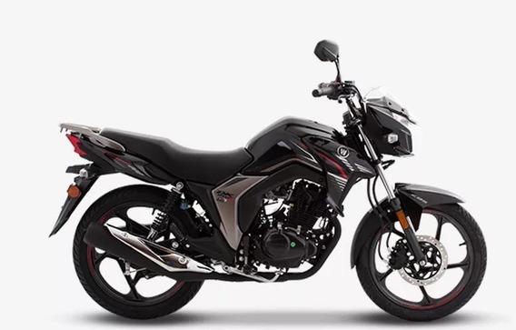 Honda Cg 160 2020 | Haojue Dk 150s Fi 2020 0km -(a)