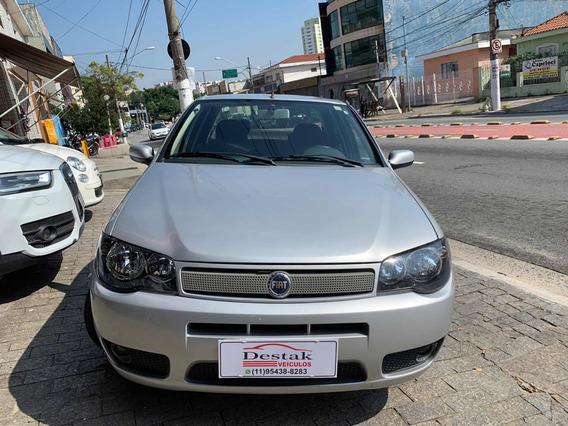 Fiat Siena 1.0 Elx 4p 2005