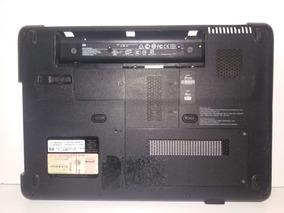 Carcaça Base Inferior Notebook Compaq Presario Cq50 210br