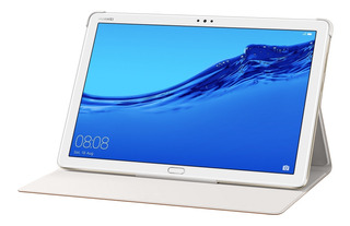 Tablet Huawei Mediapad M5 Lite 10.1 32gb + Funda Flip Cover