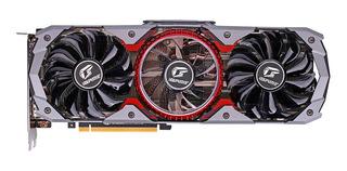 Colorful Igame Geforce Rtx 2080 Super Advanced Oc Gddr6 8g T