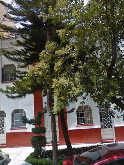 Remate Edificio 12 Viviendas Col. Del Valle Norte