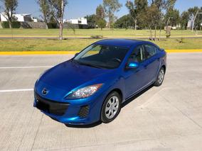 Mazda 3 2.0 I Sedan Automatico 2012 Camara De Reversa