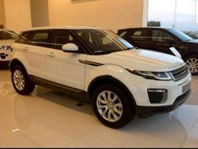 Land Rover Evoque 2.0 Si4 Se Dynamic 5p (br) 2018
