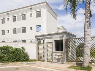 Apartamento Com Área Privativa Em Betim. - Lis1485