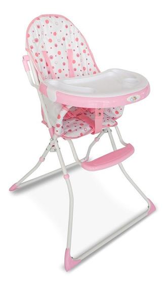 Cadeira Alimentação Flash Portátil Para Bebê Baby Style