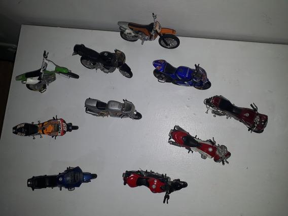 Miniaturas Motos Escala 1:18 - Usada Colecionador