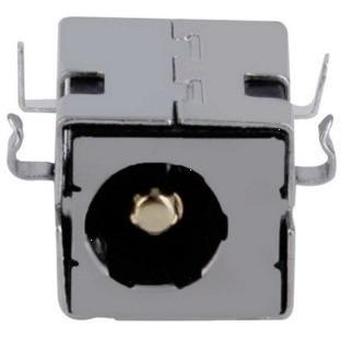 Conector Dc Jack Socket Power Asus K53e-k53s Kit C/ 02 Pcs