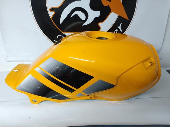 Tanque De Combustivel Shineray Xy150-s Speed + Brinde