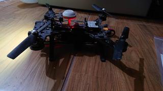 Drone Runner 250 De Carrera Modelo Walkera