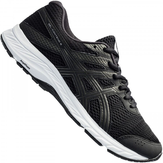 Tênis Asics Gel-contend 6 Masculino Grand Shark