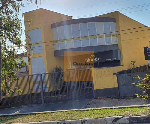 Imagem 1 de 14 de Ponto À Venda, 400 M² Por R$ 2.000.000,00 - Centro - Jacareí/sp - Pt0132