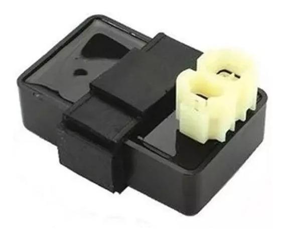 Cdi Digital C/conector Titan 150 04/08 Es / Esd Audax