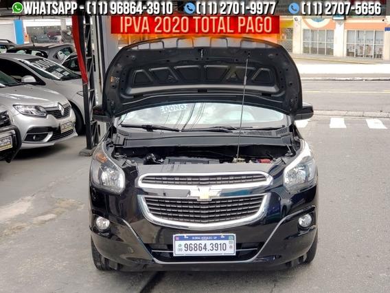 Chevrolet Spin 1.8 Advantage 8v Flex 4p Automatico