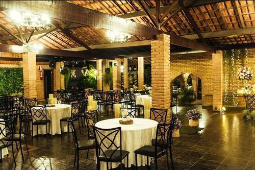Imagem 1 de 1 de Casa De Festas - Estância De Minas