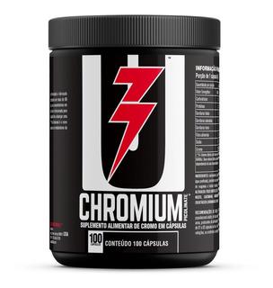 Chromium Picolinate (100 Caps) Universal Nutrition