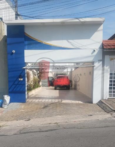 Imagem 1 de 15 de Sobrado - Vila Esperanca - Ref: 9967 - V-9967