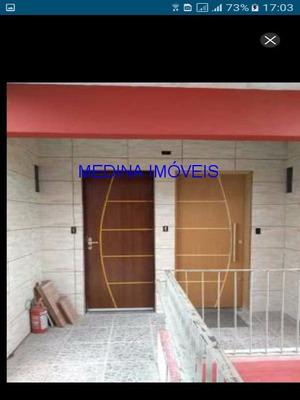 Apartamento Cdhu A Venda - Ap00204 - 33517991