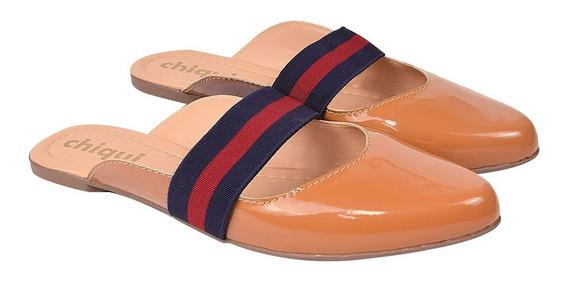 Sapatilha Sapato Feminina Chiquiteira Chiqui/54071