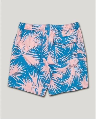 Shorts Las Palmas Volcom