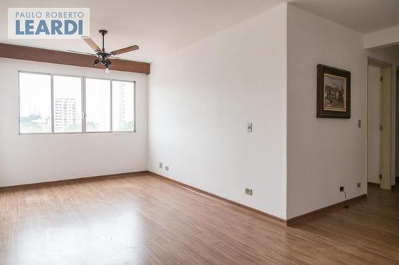 Apartamento Chácara Santo Antonio - São Paulo - Ref: 450889
