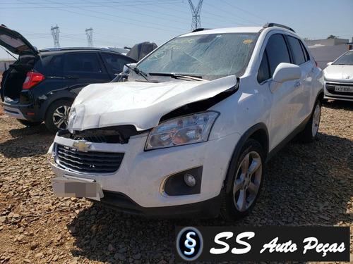 Imagem 1 de 2 de Sucata De Chevrolet Tracker 2015 - Retirada De Pecas