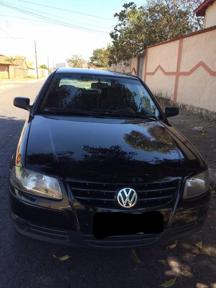 Volkswagen Gol. G4