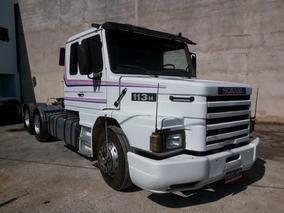 Scania T 113 360 1997 6x2