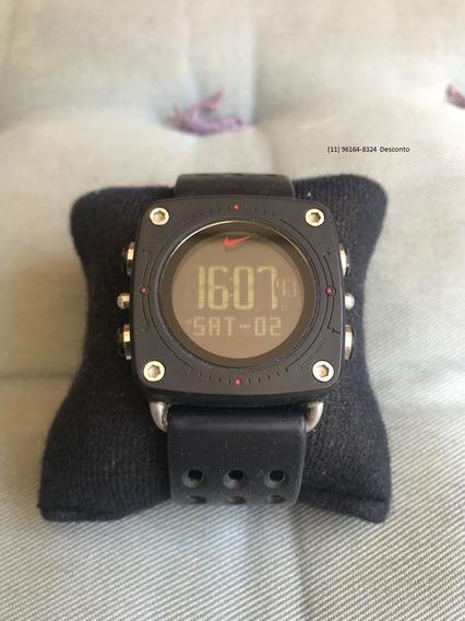 Relógio Nike Drill