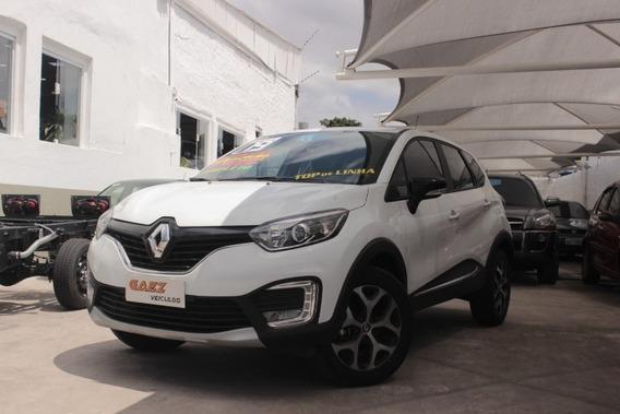 Renault Captur 2.0 16v Intense Aut. 2019