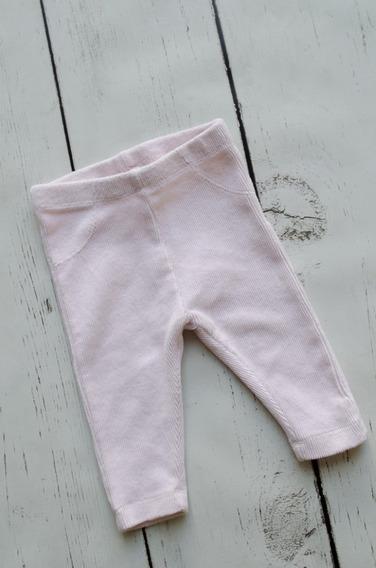 Pantalón Marca Chicco, Niña Talla 6m