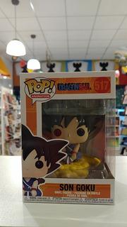 Funko Pop - Son Goku