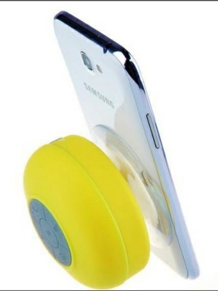 Caixa De Som Portátil Bluetooth A Prova D