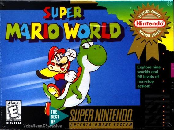 Emulador De Super Nintendo P Ps4 +3250 Jogos Envio P Email