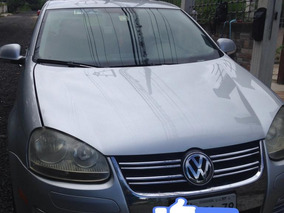 Volkswagen Bora Style Aut Tela
