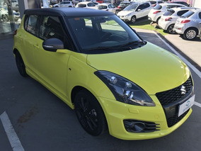 Suzuki Swift 2015 Flex