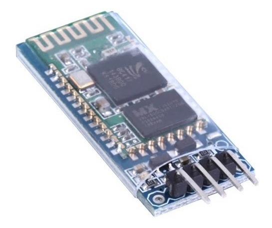 Módulo Bluetooth Hc-06 Rs232 Hc06 Arduino Raspberry Pi