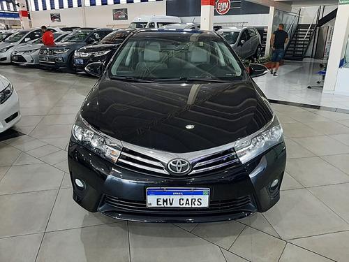Toyota Corolla Xei 2.0 At 2016