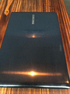 Notebook Samsung Ativ Book2 Excelente Estado