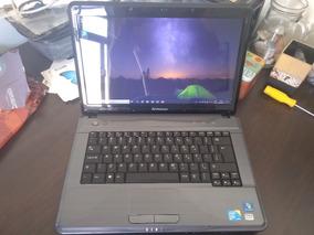 Notebook Lenovo G450 Processador X9100 Core 2 Extreme